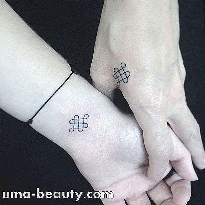 50 Geweldige Tatoeages Voor Moeders En Dochters Vieren De