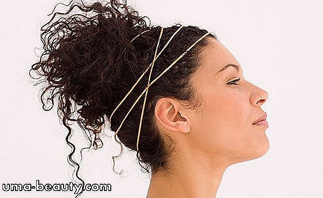 Locken Die Besten Frisuren Und Besondere Pflege De Uma Beauty Com