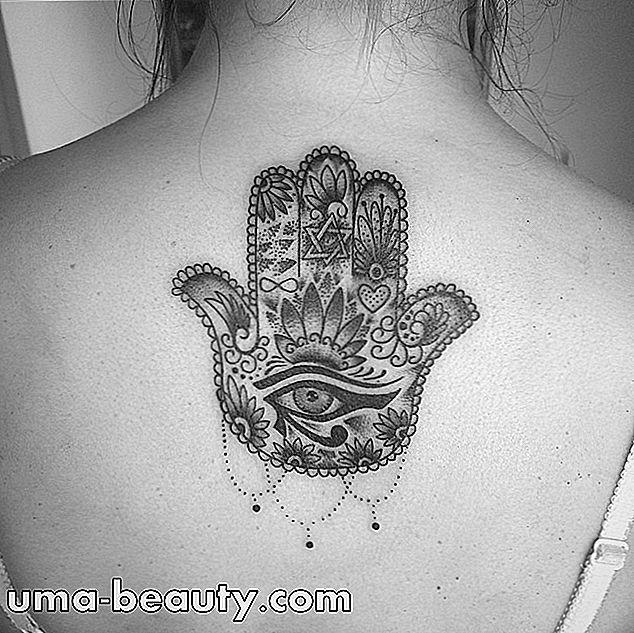 Tatouage Des Yeux D Horus Connaitre Ses Significations Et Etre