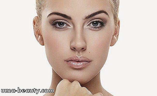 Uitgelezene Hoe make-up aanbrengen: tips voor beginners in de kunst van het GQ-84