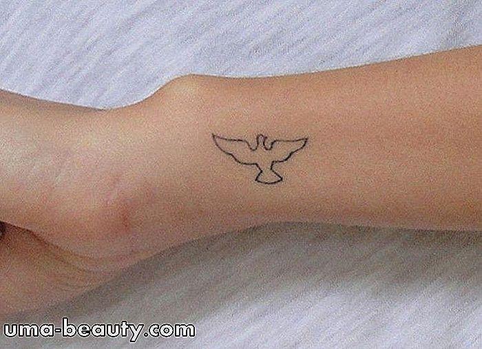 Inspire Par Les Plus Beaux Tatouages De Blogueurs Fr Uma Beauty Com