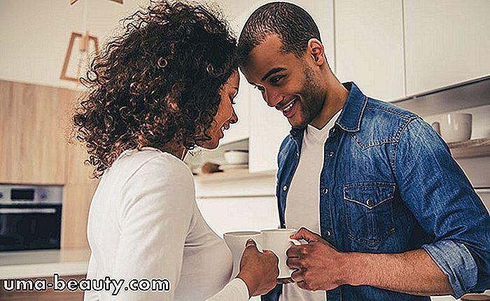 frykt for dating og intimitet