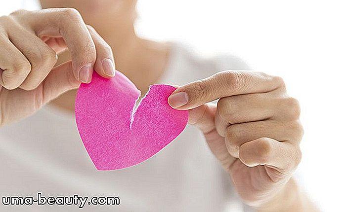 håndtere dating skuffelser