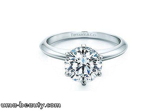 Jak Nosit Zasnubni Prsteny Cs Uma Beauty Com