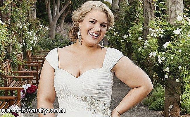 bb73d9e3e401 L abito da sposa è una preoccupazione garantita per tutti coloro che  saliranno all altare. La volontà di essere bella nel giorno del matrimonio  è unanime.