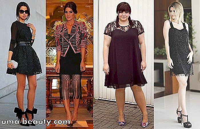 huge discount 6f773 e5a2d Abito nero: come indossare il classico che non passa mai di ...