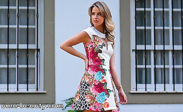 Vestido Dama El Modelo Perfecto Para Cualquier Ocasión Es