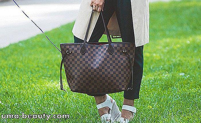 Značka Louis Vuitton je dobře známá svým oděvem a především jeho doplňky.  Značkové kabelky jsou jedním z nejoblíbenějších módních předmětů mezi  ženami po ... f2acac1dd5f