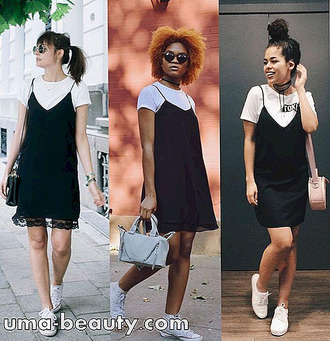 3eb008e64 La combinación que se convirtió en fiebre entre las blogueras de moda.  Superversátil