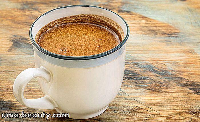 ghee în pierderea în greutate cafea)