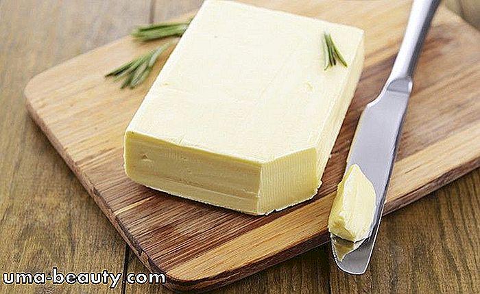 Butter Oder Margarine Was Ist Die Gesündeste Option Deuma