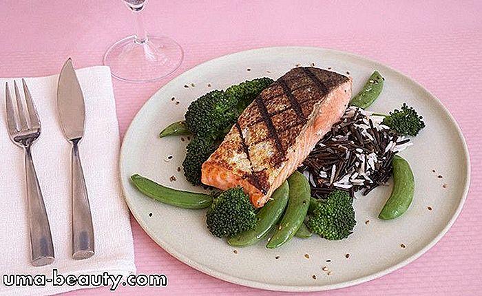 Kost för att sänka kolesterol - sv.uma-beauty.com