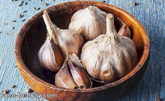 ulei de usturoi comun de ce au rănit principalele articulații