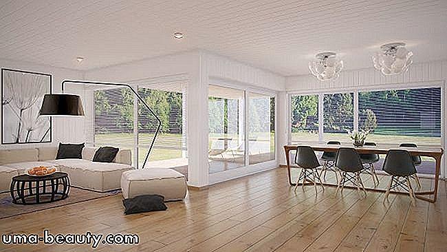 d08aa877c366d 20 Trucos simples de decoración para transformar su casa - es.uma ...