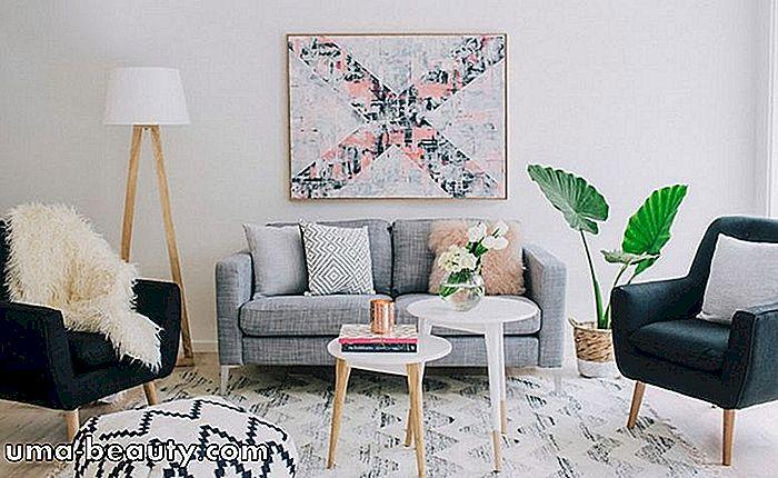 70 Foto S En Tips Voor Het Adopteren Van De Scandinavische Stijl In Uw Interieur Nl Uma Beauty Com