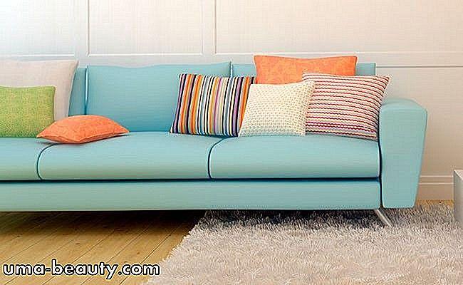 Come pulire il divano: consigli pratici per la pulizia ...
