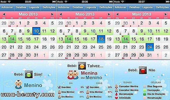 Calendario Dell Ovulazione.Ritmo Di Rimanere Incinta Che Cosa E E Come Rendere Il