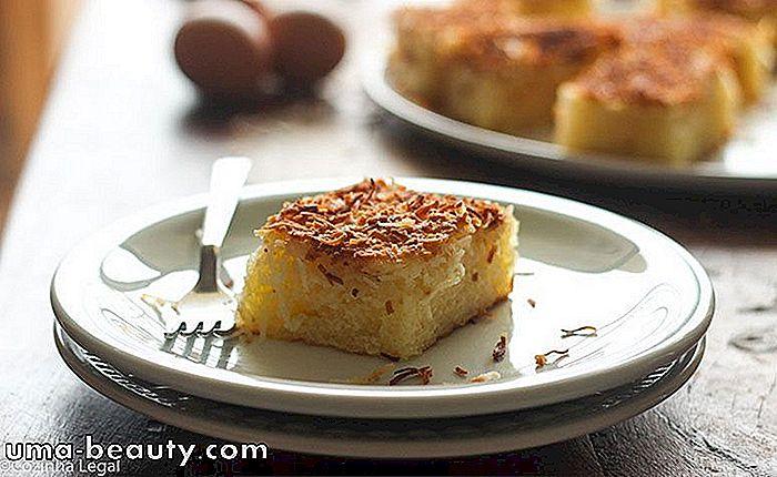 Tapioka Kuchen Rezepte Ihre Liebe Fur Diese Zutat De Uma Beauty Com