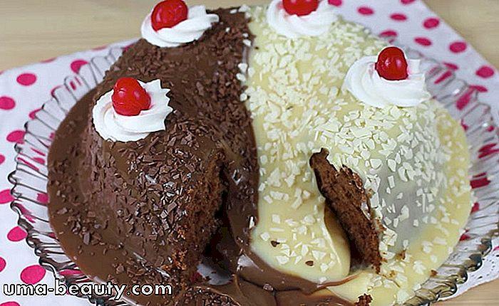 Vulkan Kuchen 17 Rezepte Liebhaber Von Süßen Rezepte Deuma